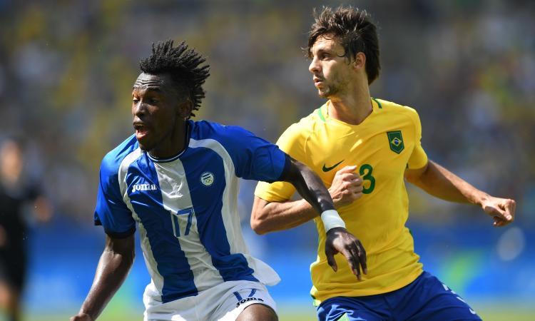 Altro che Lazio, Rodrigo Caio è vicino a Mancini