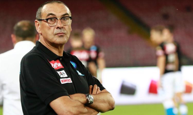 Napoli al playoff Champions: dall'Inter alla Roma, i flop delle italiane VIDEO