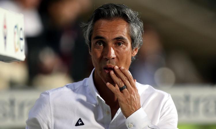 Merlo: 'Perché Sousa non sta un po' zitto? Poteva andarsene in estate'