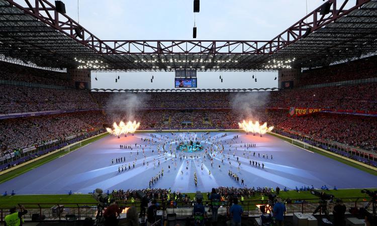 Inter e Milan, altro passo per l'addio a San Siro? Incarico affidato a una banca