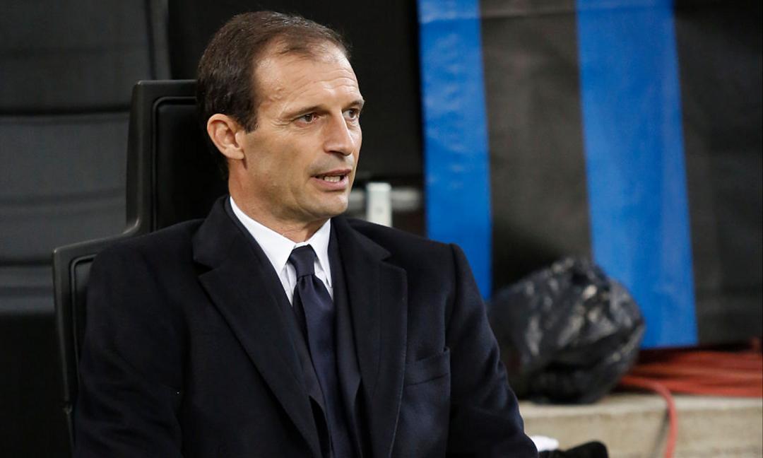 Infortuni Juventus: colpa di Allegri?