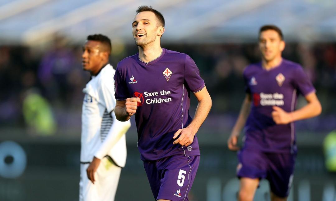 'Festina lente': così gioca la Fiorentina