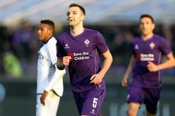 Badelj Fiorentina