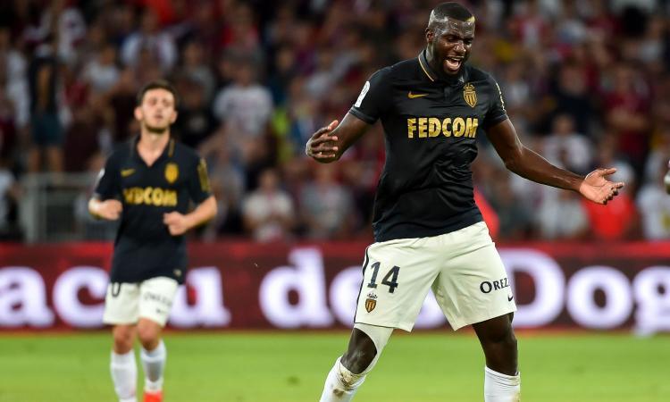Attento Milan, anche il Manchester United su Bakayoko