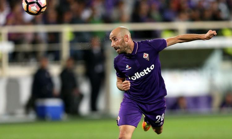 Inter, ecco quando arriva Borja Valero