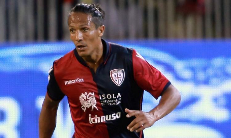 Ex Cagliari: Bruno Alves torna in Italia. Ecco dove giocherà