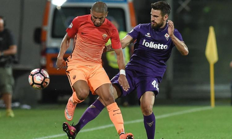 Fiorentina, le condizioni di Tomovic