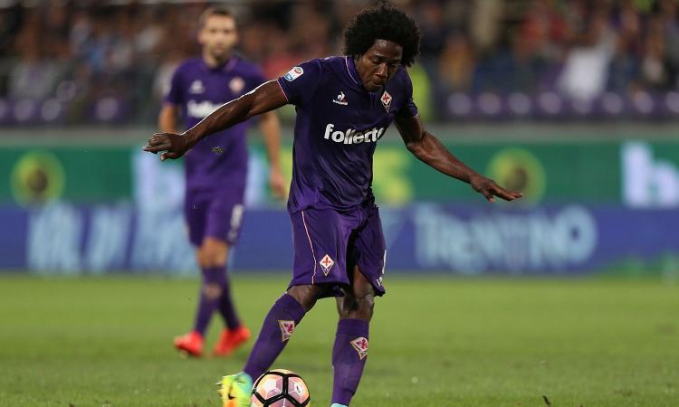 Convocati Fiorentina: Paulo Sousa porta il giovane Sanchez