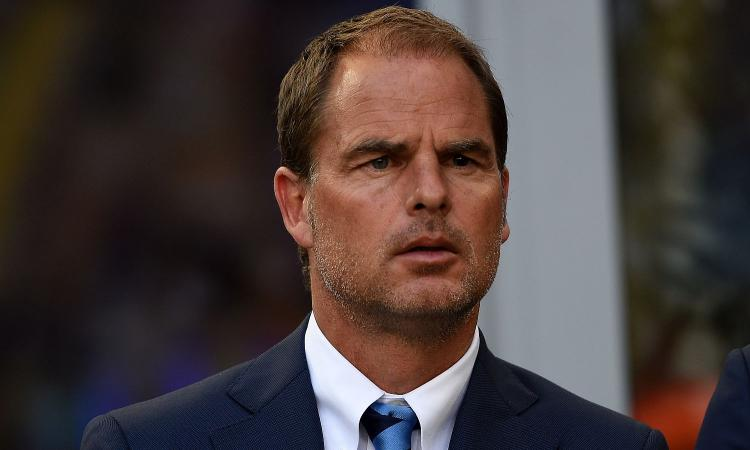 Inter: tutti i nomi per il dopo de Boer