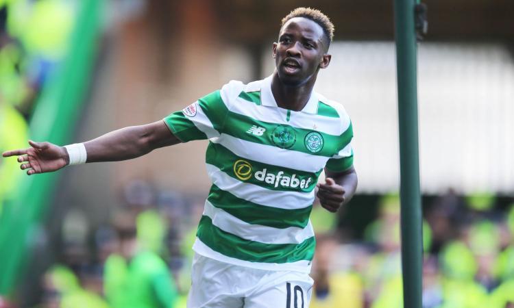 Il Liverpool segue Moussa Dembélé
