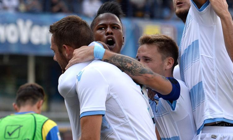 Keita, la Lazio spera nel Tottenham: anche il Milan potrebbe riprovarci