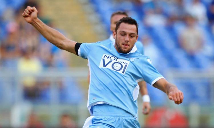 Lazio, Garlini: 'Bisogna aggredire il Torino. Fondamentale de Vrij'