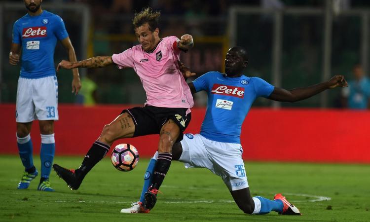 Lugano, offerta per Diamanti: c'è anche un club di Serie B