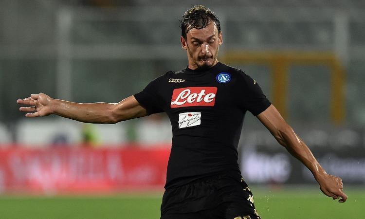 Gabbiadini lascerà il Napoli: le ultime