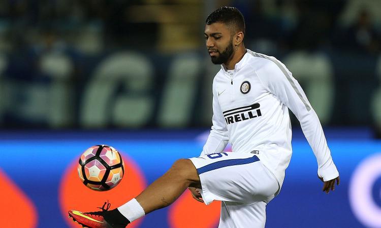 Inter, si defila un'altra pretendente per Gabigol