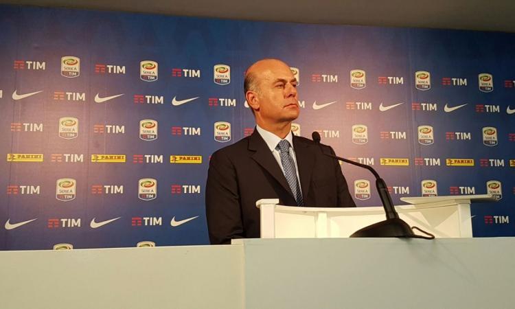 Gandini: 'Niente ritorno al Milan, per ora non ci sono le condizioni'