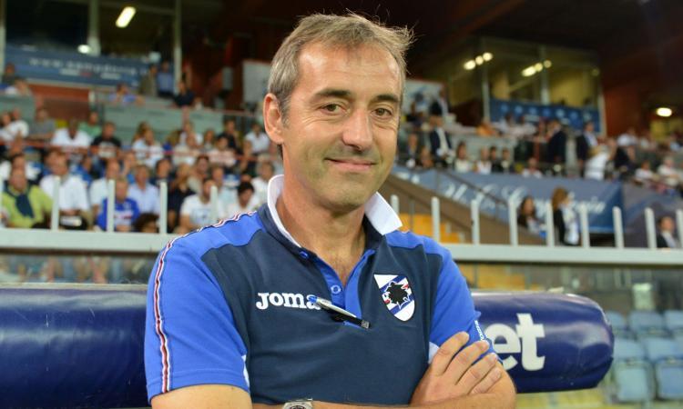 VIDEO Sampdoria, Giampaolo: 'Chance per chi ha giocato meglio, stavolta battiamo il Cagliari'