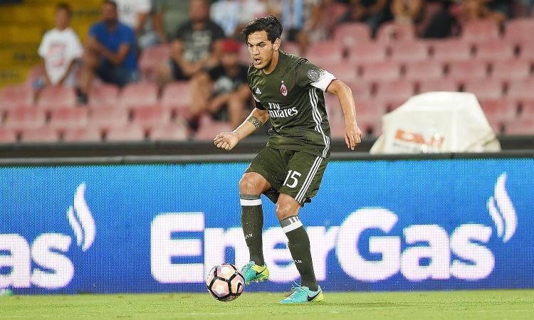 Lazio, dal Paraguay: offerti 8 milioni per un ex Milan