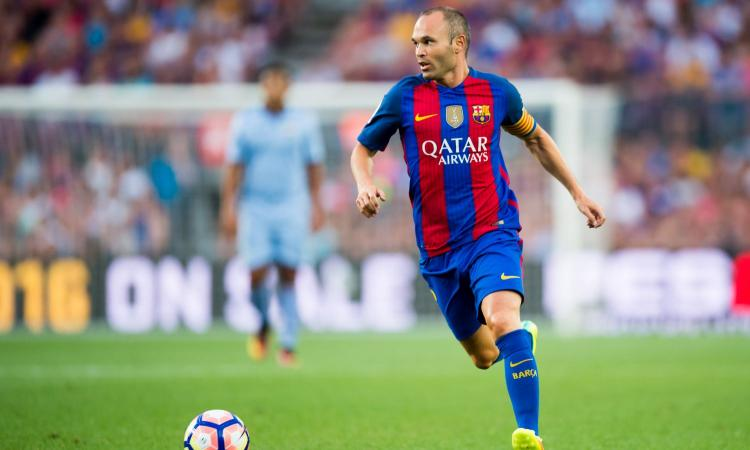 Juve, Iniesta infastidito dalle voci su Valverde: rinnovo più lontano?