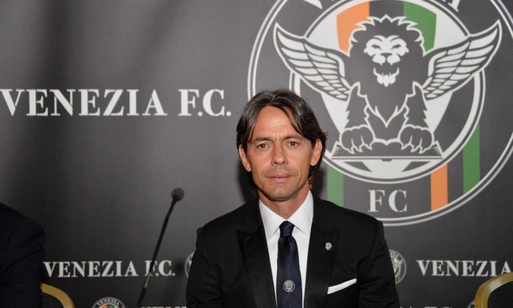 Inzaghi: 'Bonucci? Sono sorpreso, farà benissimo al Milan. Su Biglia...'