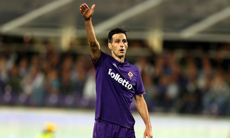 Kalinic vuole il Milan: summit in programma con la Fiorentina, i dettagli