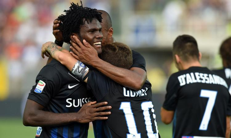 Ag. Kessié a CM: 'Ecco come l'ho scoperto. C'è il Napoli, Inter e Milan...'