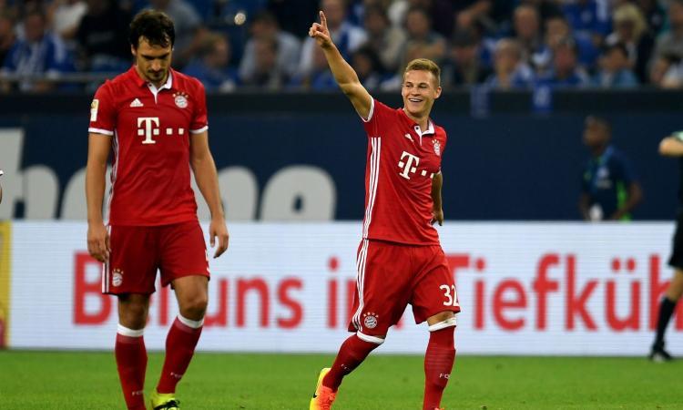 Seconda Maglia FC Bayern München Renato Sanches