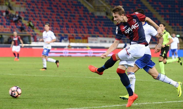 Milan: derby con l'Inter per un esterno