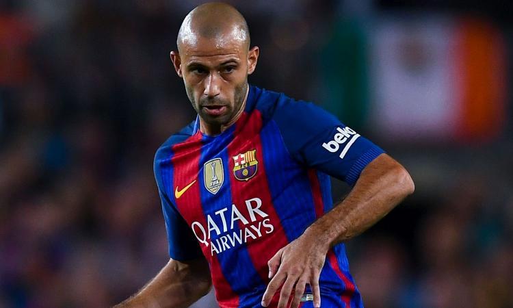 Barcellona: un centrocampista allontana la partenza
