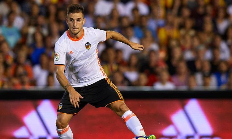 Valencia, UFFICIALE: via un centrocampista