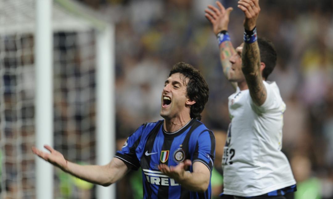 """Inter sui """"nuovi"""" Pirlo e Milito: chi sono e quanto costano"""