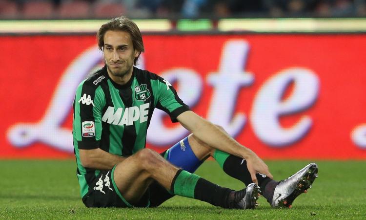 Sassuolo: Missoroli si allena a parte, Goldaniga verso il debutto stagionale