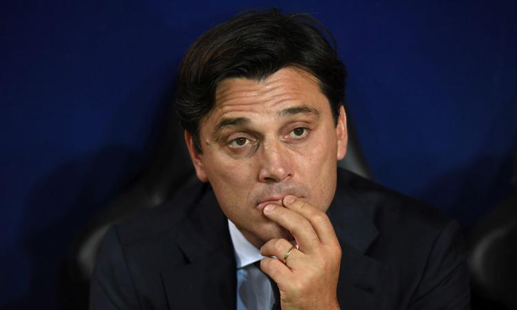 Milan, dopo Ancelotti una nuova ombra sul futuro di Montella