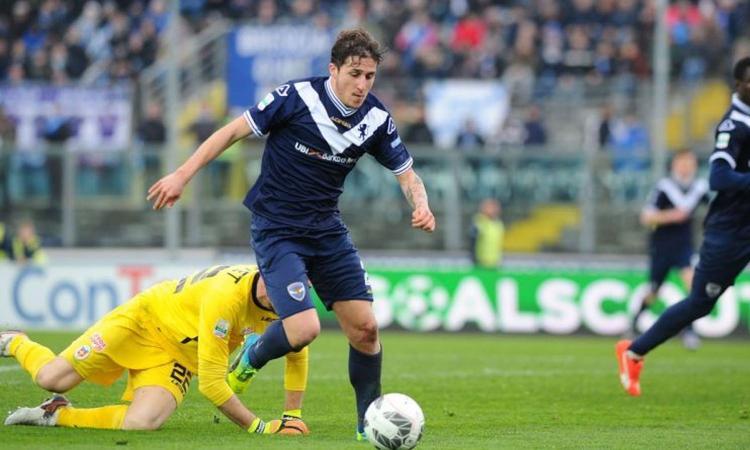 Morosini : 'All'Inter mi consideravano piccolo, tornavo a casa piangendo'