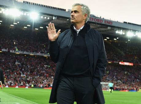 Mourinho: 'Non mi stupirei se la Juve uscisse contro l'Ajax'