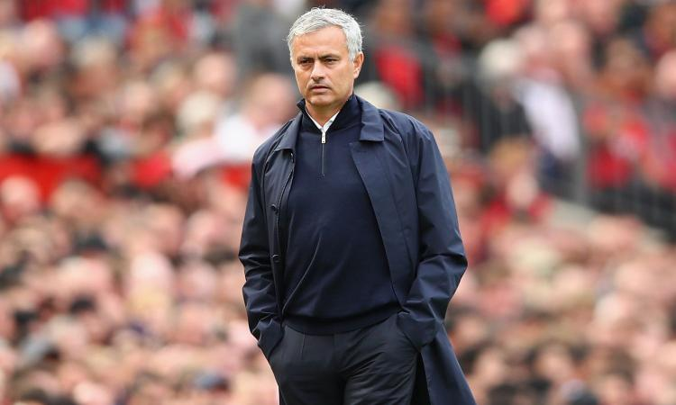 Mourinho, no al Lione