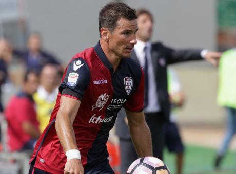 Padoin saluta Cagliari: 'Avrei voluto restare, non è stato possibile'