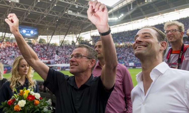 Momenti Di Gioia: il promesso sposo del Milan Rangnick e l'ispirazione dal Foggia di Zemanlandia