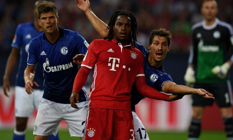 Terza Maglia FC Bayern München Renato Sanches