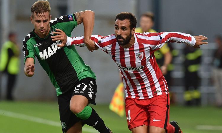 Sassuolo, due giocatori verso la Serie B