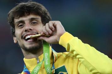 Rodrigo Caio Brasile