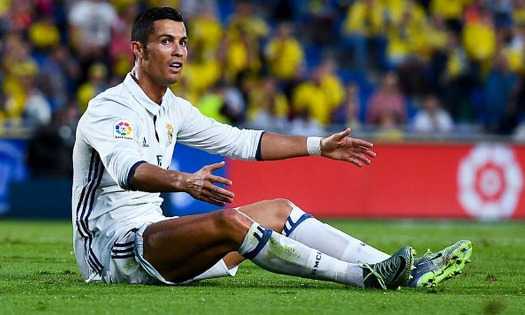 Cristiano Ronaldo: 'Tra 10 anni farò il pugile' VIDEO