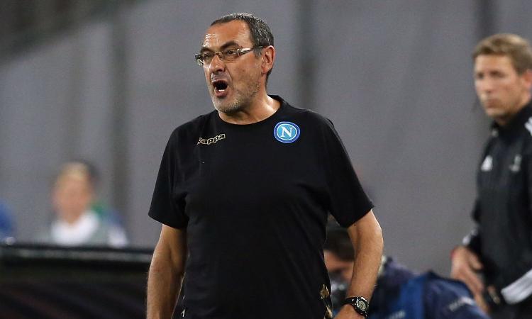 Napoli, troppi giocatori sono stanchi