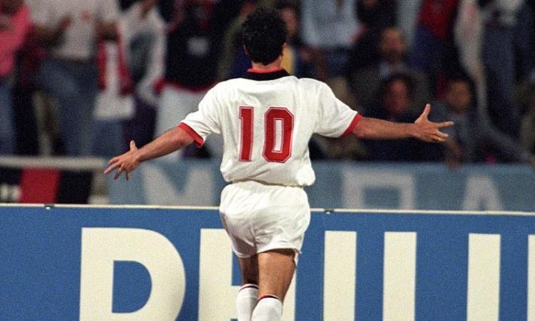 Classifiche di CM: Savicevic, Zidane e i 10 gol più belli in ...