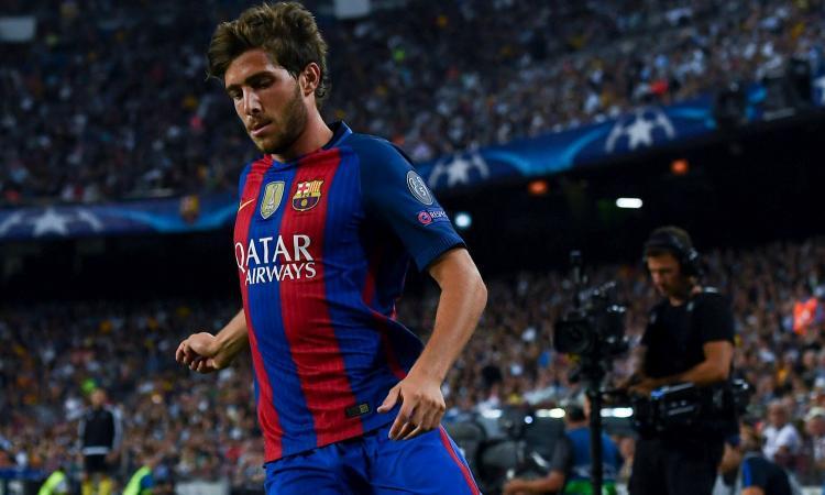 Esodo Barcellona, arrivano 10 cessioni? La Juve osserva