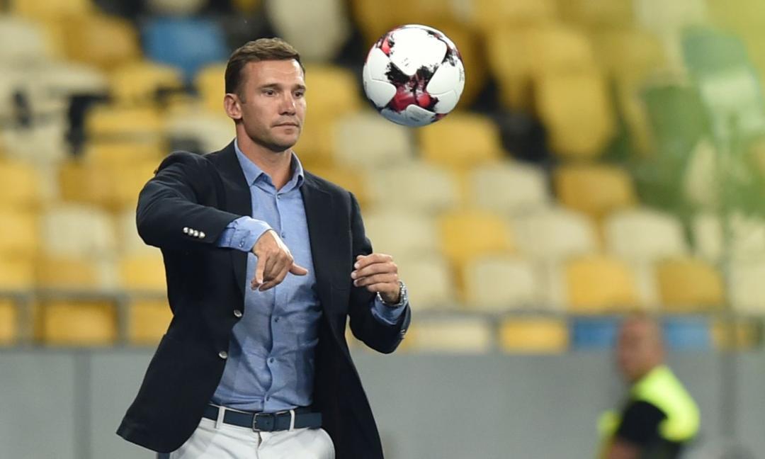 La Lazio si cautela: occhi puntati sul 'nuovo Shevchenko'