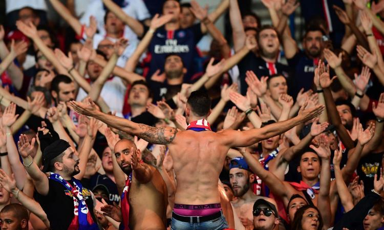 PSG, gli ultras durissimi: 'Siamo lo zimbello d'Europa, ricambiati con vergogna e disprezzo. Mercenari...'