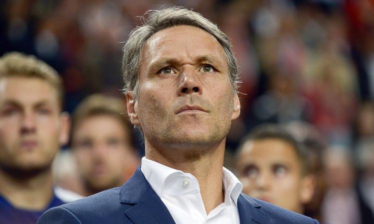 Van Basten: 'Neymar? Fa ridere...' VIDEO