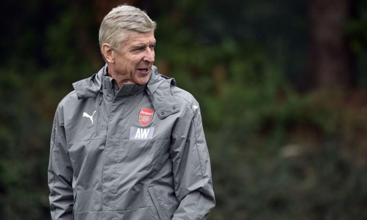 Arsenal, un portiere dal Manchester United