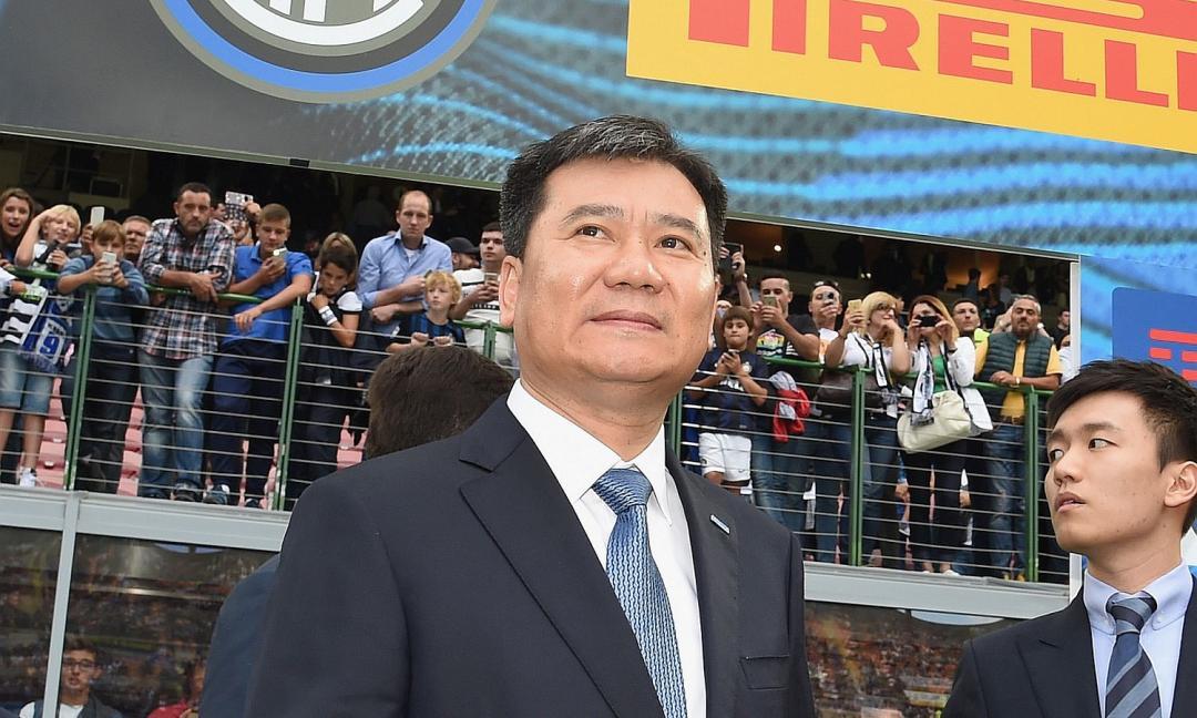 Zhang, se ci sei batti un colpo!